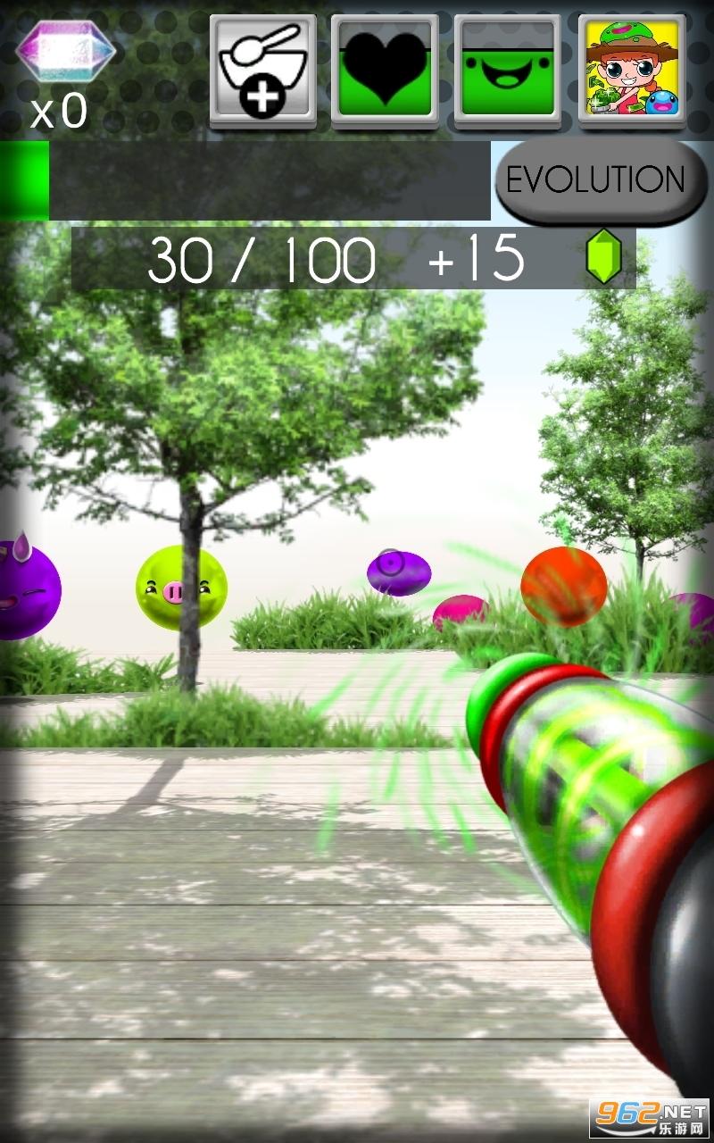 解压水晶泥模拟游戏v2.1.7 免费版截图3