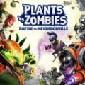 植物大战僵尸花园战争2手机版正版