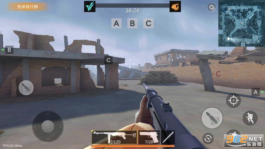 模拟二战手机游戏v1.6.4 破解版截图0