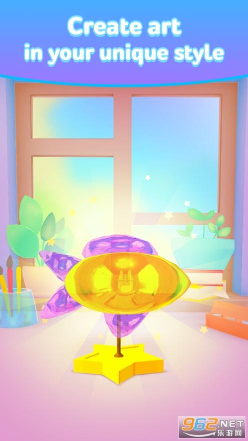 玻璃制造者游戏v0.031 Glassformer截图3