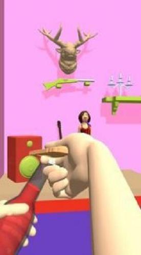 打开盖子3D小游戏v1.07 破解版截图1