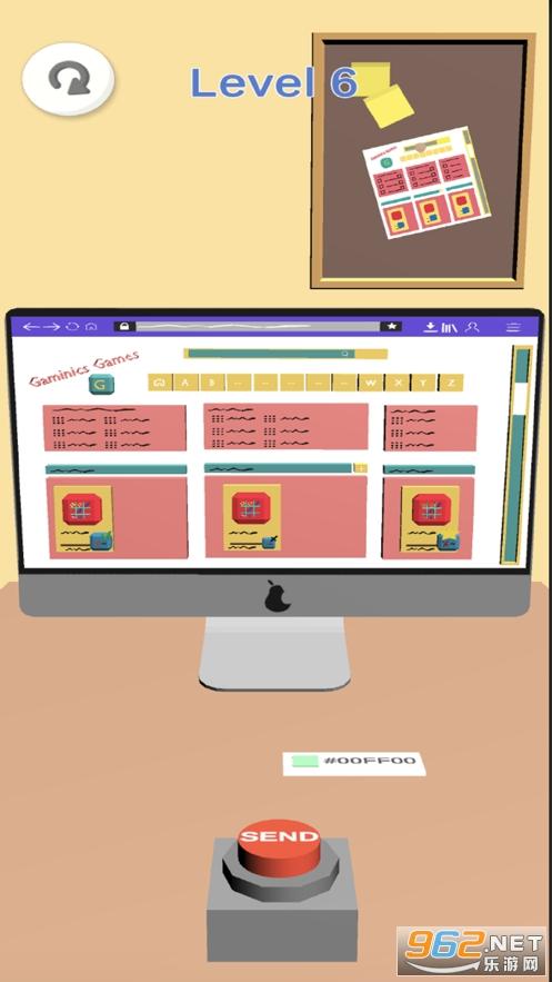 模拟网站管理员游戏v1.0 Web Master 3D截图2