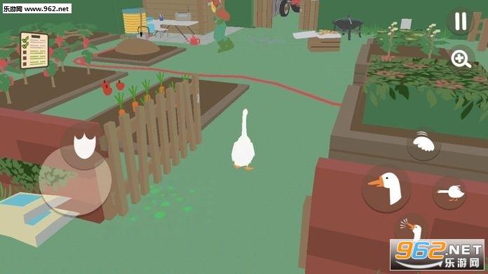 我是一只鹅游戏v1.0.1 手机版截图2