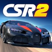 CSR赛车2最新破解版