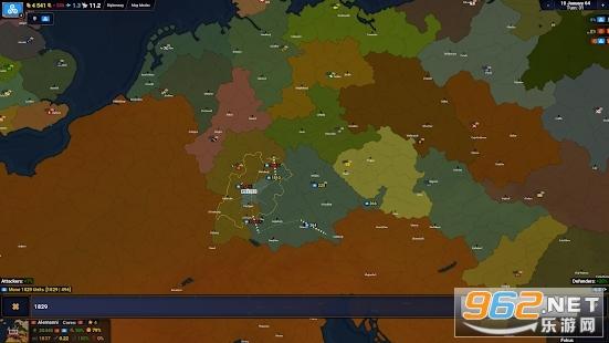文明时代2虚无mod4.2无限金币截图1