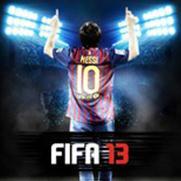 FIFA13手�C版