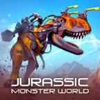 侏罗纪怪兽世界恐龙战争中文最新破解版