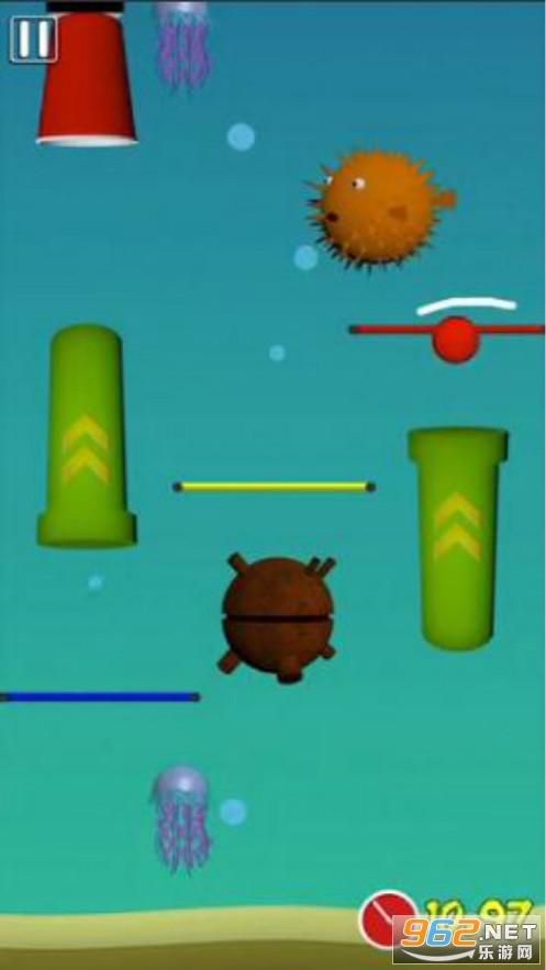 Ball 2 Cup官方版苹果版截图0