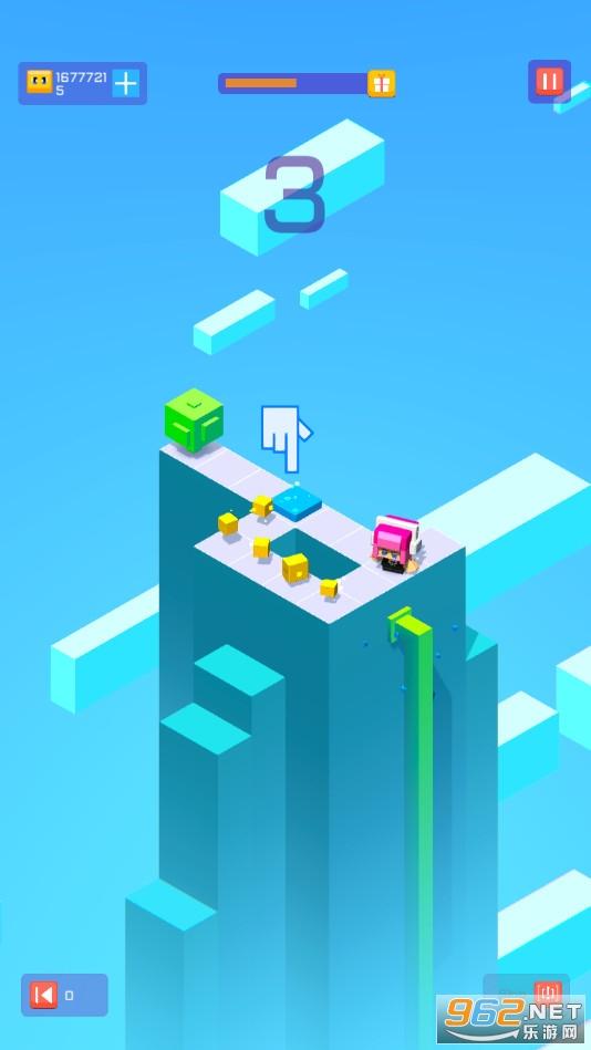 布洛克朋友游戏v0.12 (BlokinBuddies)截图2