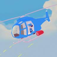 直升机爆射最新版