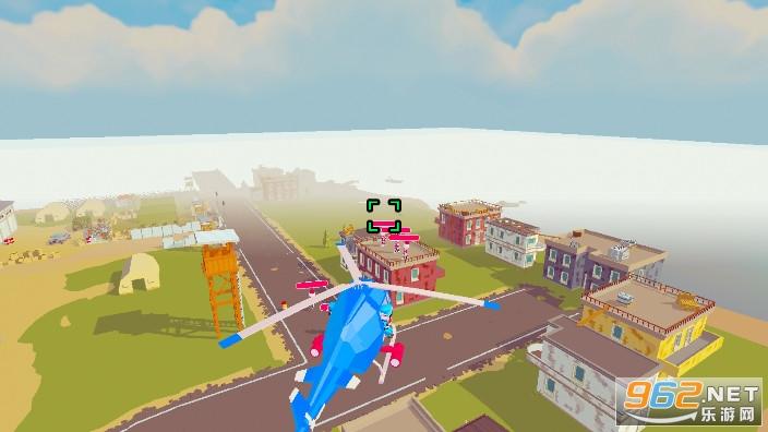 直升机爆射最新版v0.1官方版截图0