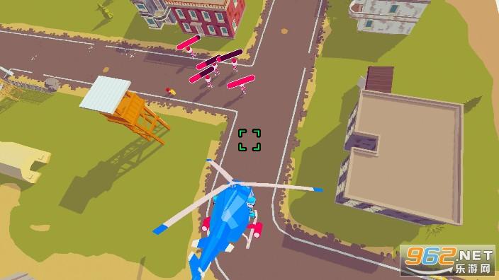 直升机爆射最新版v0.1官方版截图1