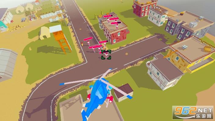 直升机爆射最新版v0.1官方版截图3