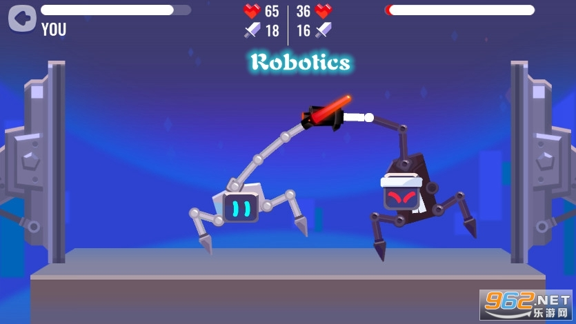 Robotics破解版