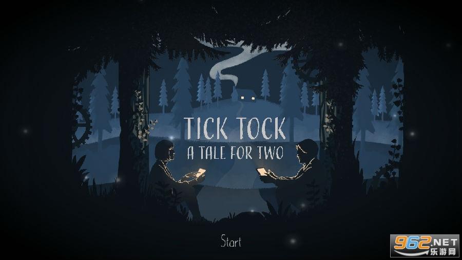 tick tock游戏