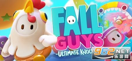fall guys游戏手机版