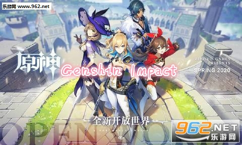 Genshin Impact安卓