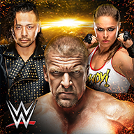 WWE宇宙冠军手机版
