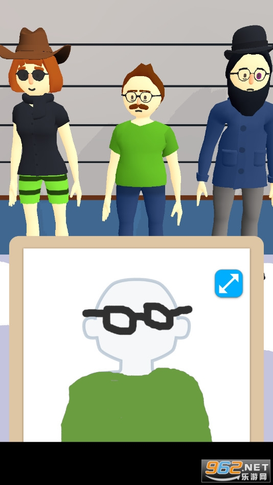 画画大侦探去广告版v1.1.0 安卓版截图3