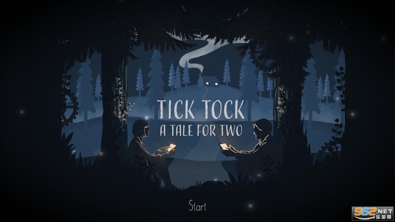 tick tock游戏v0.1.1 安卓截图3