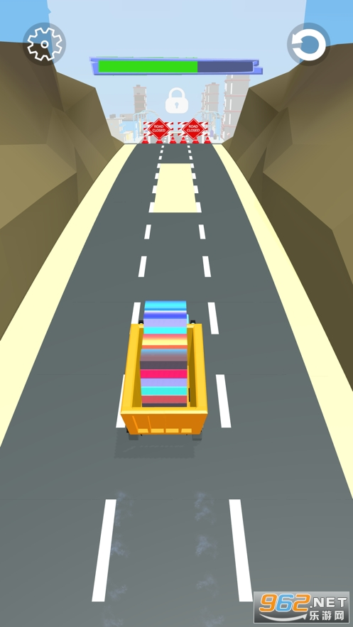 货车荷载3D游戏ios版截图5