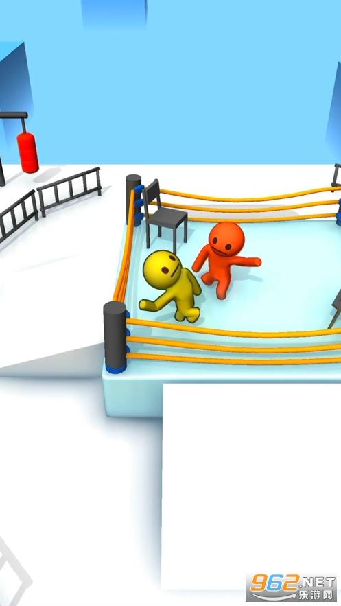 狂野大乱斗游戏v1.0.5 安卓版截图1