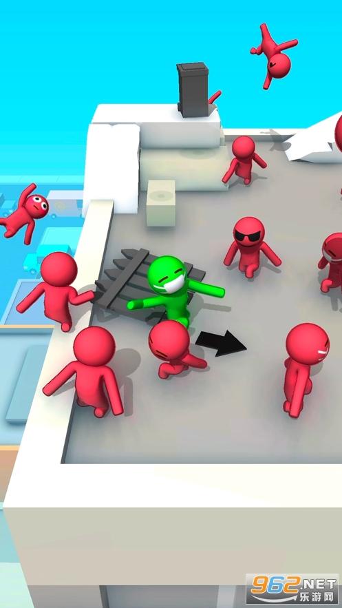 狂野大乱斗游戏v1.0.5 安卓版截图2