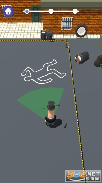 侦探一哥游戏最新版v0.0.2无限提示版截图0