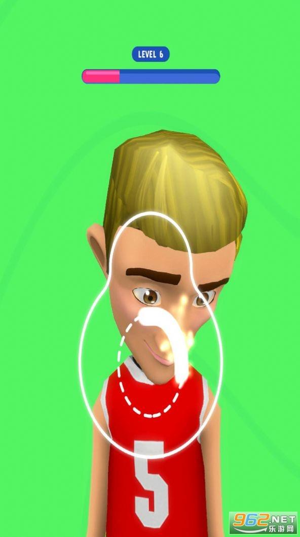鼻尖绘画安卓版v0.1.1最新版截图1