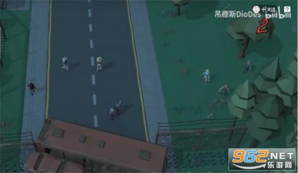成群结队模拟器游戏v1.0.0 手机版截图2