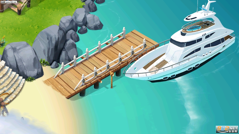 迷失之岛消消乐冒险2020破解版v1.1.893最新版截图2