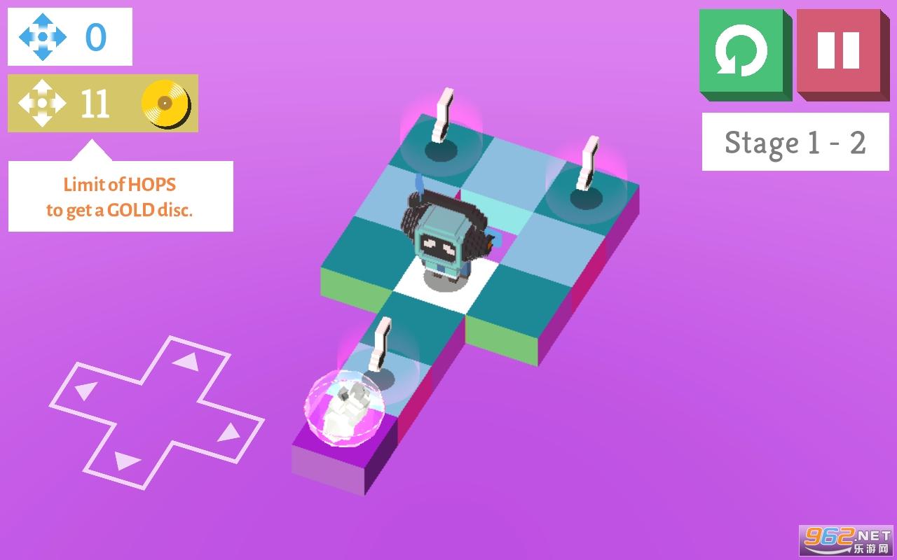 Hoody乐动游戏v1.2.1 全解锁截图2
