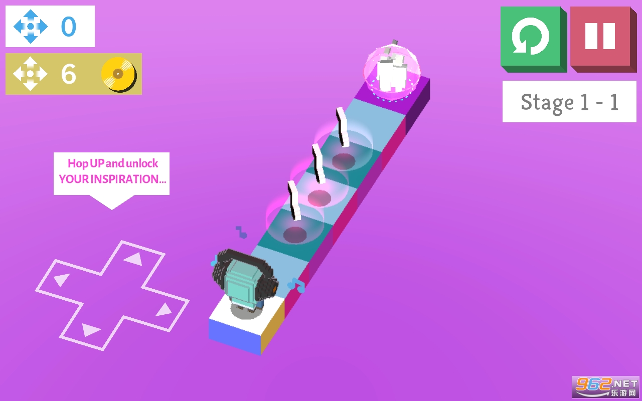 Hoody乐动游戏v1.2.1 全解锁截图3