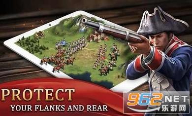 大战争欧洲征服者GrandWar游戏破解版v1.5.5最新版截图2