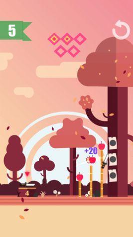 水果武士战争安卓版最新版截图0