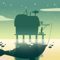 钓鱼人生游戏2020