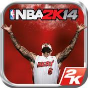 NBA2K14安卓版中文版