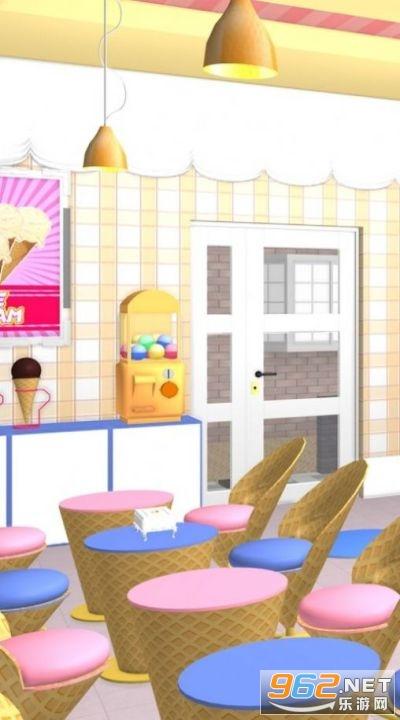 夏季糖果店手游v1.0.3 破解版截图0