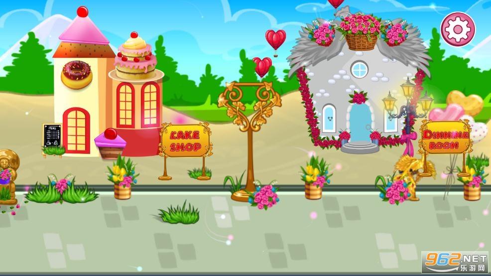 假装婚宴游戏v1.0.1 免费版截图1