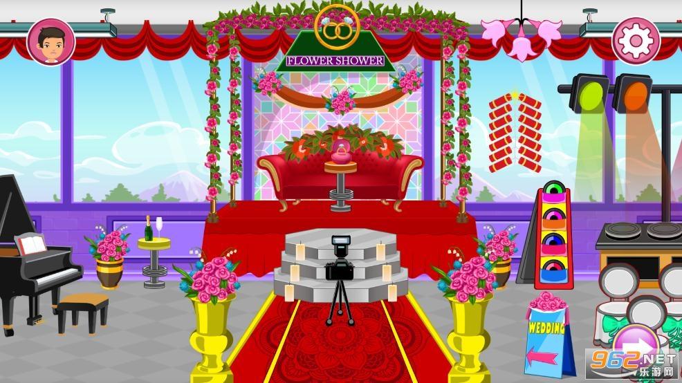 假装婚宴游戏v1.0.1 免费版截图2
