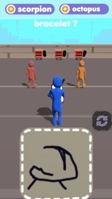 绘画短跑游戏最新版v0.0.1官方版截图3