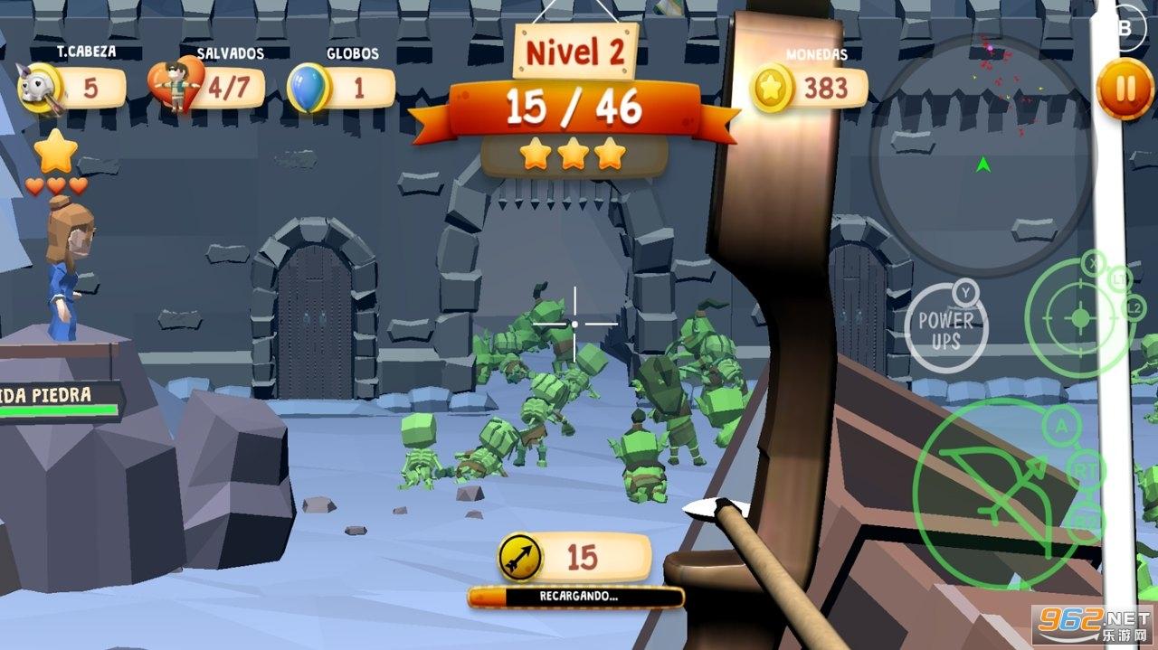 最后的王国僵尸战争手游安卓版v1.2最新版截图2