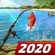 钓鱼冲突2020破解版