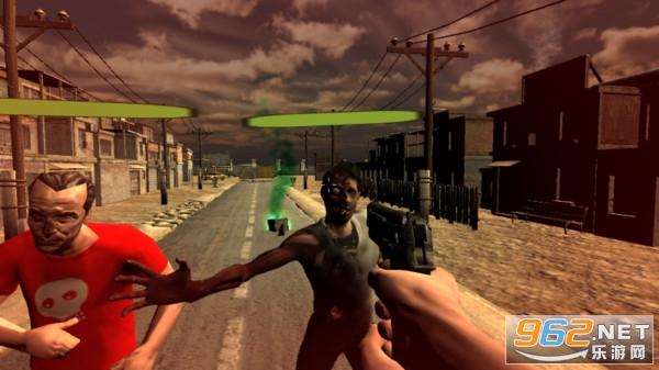 僵尸狙击手英雄中文版v1.3 全武器解锁截图1