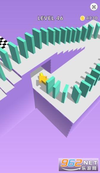 火柴多米诺3D游戏ios版v1.2 官方版截图0