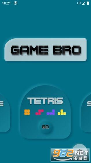 Game BRO手机版