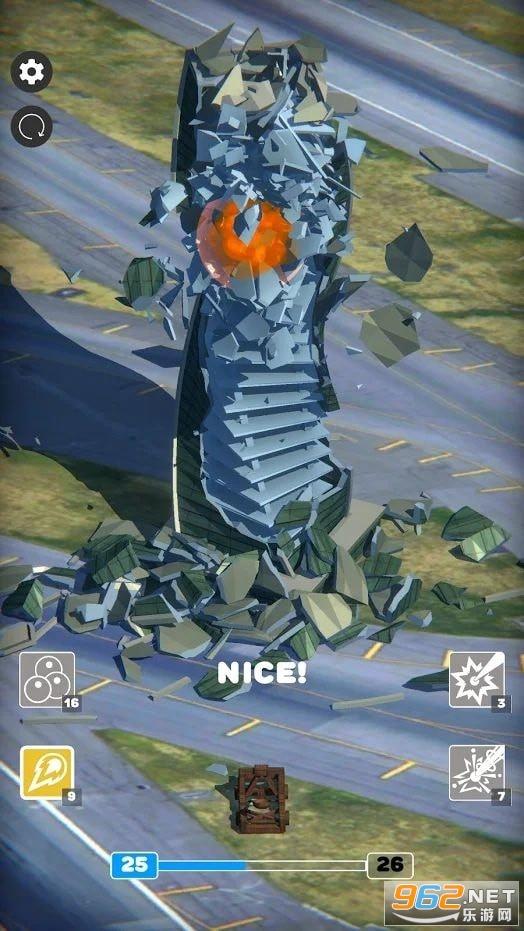 炸楼游戏v6 安卓版截图3