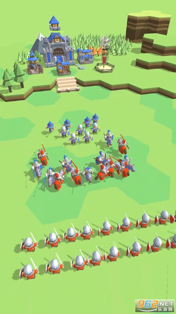 火柴人小帝国v1.0 最新版截图1