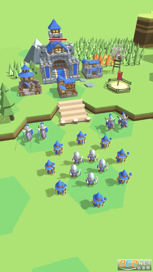 火柴人小帝国v1.0 最新版截图2