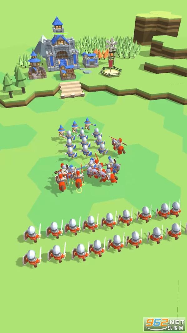 火柴人小帝国v1.0 最新版截图3